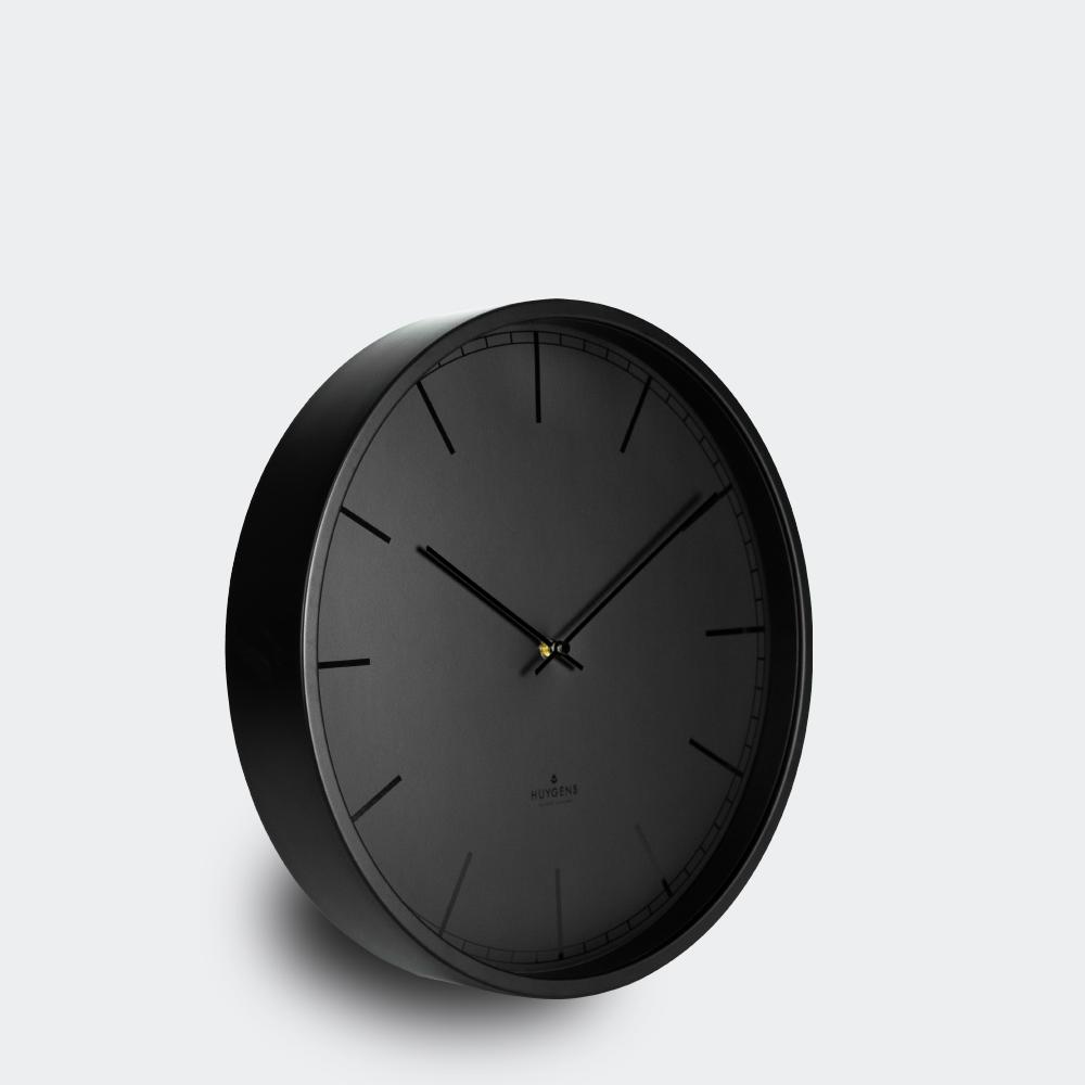 Huygens Tone wall clock