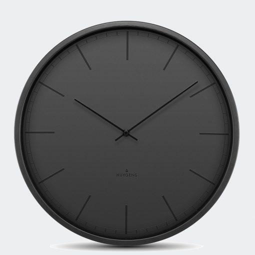 Huygens amsterdam tone 45cm wall clock